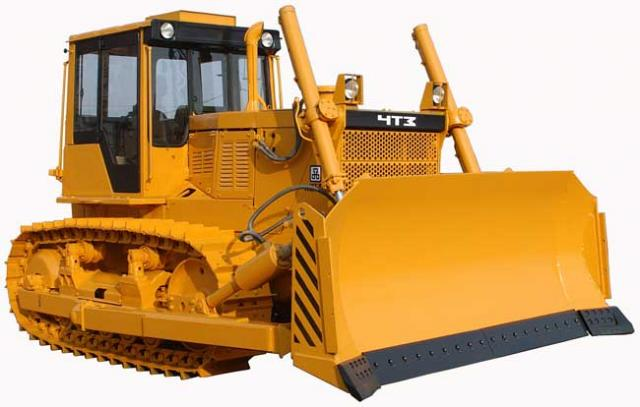 Коробка передач трактора модели Т-170 - Челябинск